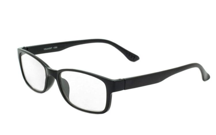 fe93d259efd2 Billige briller online. Læsebriller i god kval fra 99.- Bestil her.