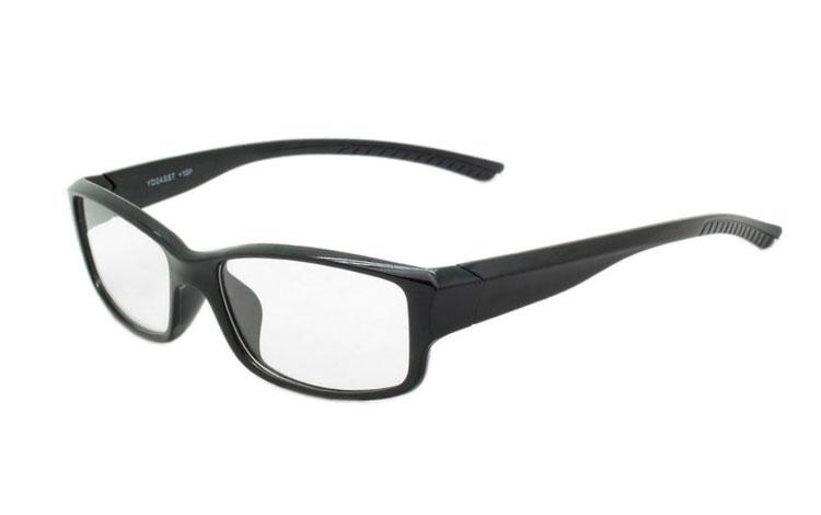 91f2d55cfe89 Billige briller online. Læsebriller i god kval fra 99.- Bestil her.