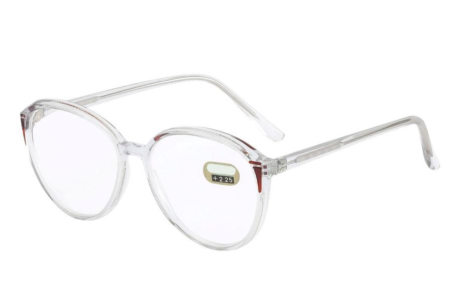 5d021b97d Billige damebriller. Stort udvalg af moderigtige læsebrille til hende