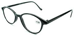 c2907f8c9ef Billig Wayfarer brille med styrke / læsebrille. Køb her